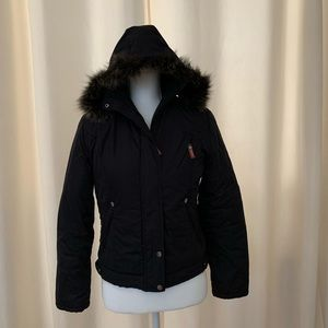 Prada Jacket Black